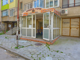 Restaurant / bar with lively location in Belite Brezi
