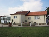 Renovated house in Trastikovo, 20 km to the sea