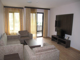 Holiday apartment in Saint Spas complex in Velingrad
