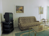 Large 2-bedroom apartment in Iztok district