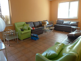 3-bedroom apartment, suitable for office, in Lozenets