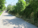 """Plot of land in regulation with panoramic views in """"Dragalevtsi"""" District"""