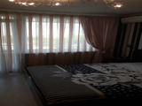 Luxury two-bedroom apartment in living complex Slaveykov