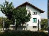 3-storey villa with landscaped garden, 15 km from Vidin