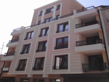 Newly-built 1-bedroom apartment in the center of Burgas