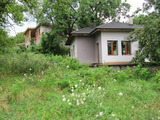 Two houses with garden 15 km from Plovdiv