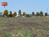 Land for sale at the entrance to Burgas