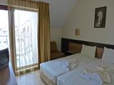 Studio in family hotel Iris in Nessebar