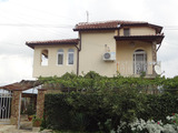Renovated house with yard 20 km from Burgas