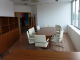 Prestigious office with communicative location in Sofia