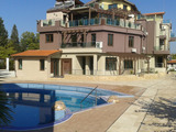 New apartments in complex with swimming pool in Vetren