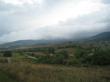 Panoramic development land for private house in Rudartsi