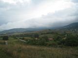 Панорамный участок под застройку частного дома в селе Рударци