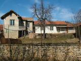 2-storey rural house with yard, 15 km from Veliko Tarnovo
