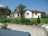 Lovely house in village 20 km from Asenovgrad