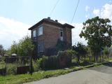 2-storey house with yard 10 km from the beach Otmanli