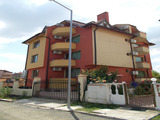 Къща за гости Сънрайз на 200 метра от плаж Василико в Царево
