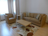 Luxury studio for rent with top location in Lozenets district
