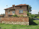 Two-storey house with yard 44 km from Plovdiv