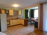 Fully furnished two-bedroom apartment in Iztok district in Sofia