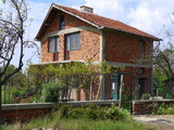 Двуетажна семейна къща в района на Стара Загора