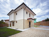Luxury house in quiet village 7 km from Burgas