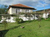 One-storey rural house 25 km from Asenovgrad and 45 km from Plovdiv