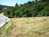 Регулиран поземлен имот близо до центъра на град Трявна