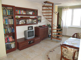 Panoramic 3-bedroom apartment in SPA resort Velingrad