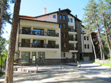 One-bedroom apartment for sale in Velingrad