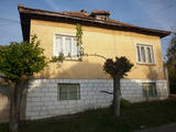Two-storey house with yard 25 km from Vratsa