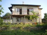 House with a nice view to the mountain,30 km to Burgas