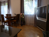 Large apartment with garage near metro station in Izgrev