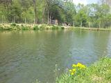 Рыбное хозяйство в 15 км от Боровец