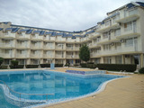 1-bedroom holiday apartment in gated complex Rutland Bаy