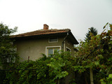 Едноетажна градска къща, на 38 км от Велико Търново