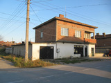 Two storey house with yard 30 km from Plovdiv and 10 km from Asenovgrad
