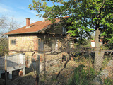 2-storey house with large garden in the Rhodopes