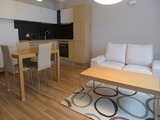 Furnished modern 2-bedroom apartment in Lozenets