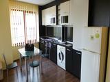 1-bedroom apartment in complex Cite Jardin