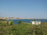 Panoramic investment plot of land in Budzhaka area in Sozopol