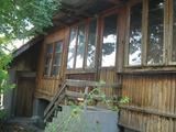 Селски имот с гараж на 48 км от град Велико Търново