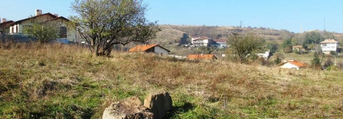 Парцел в регулация в Бистрица