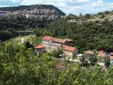 УПИ за жилищно строителство в старата част на град Велико Търново