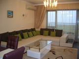 Luxury 2-bedroom apartment near the Sea garden in Burgas