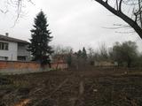 Парцел за частна къща във вилна зона Врана - Герман
