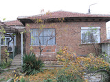 One-storey house with garden 44 km from Plovdiv
