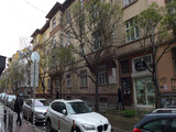 One-bedroom apartment with top location in the center of Sofia