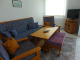 One-bedroom apartment with garrage and land in Nessebar