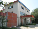 Building and investment plot in industrial area of Plovdiv